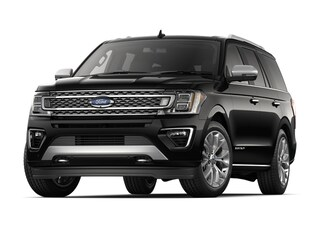 2018 Ford Expedition Platinum SUV for sale in Redford, MI