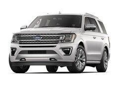 2018 Ford Expedition Platinum 4D Sport Utility SUV