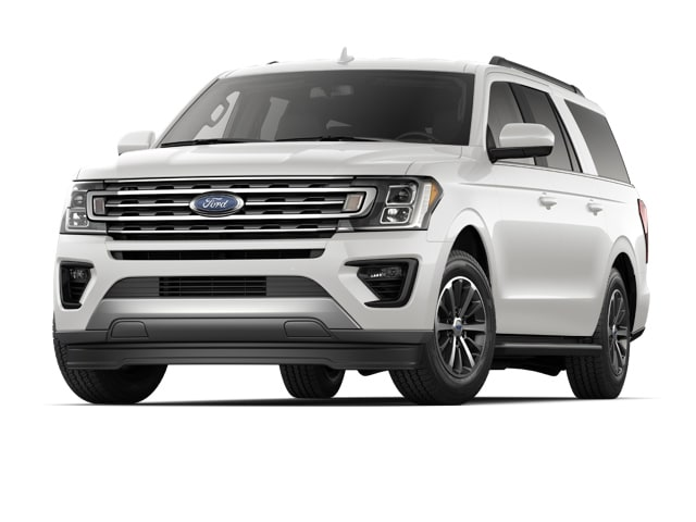 2018 Ford Expedition Suv El Paso