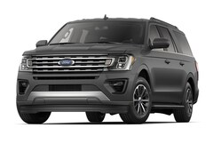 New 2018 Ford Expedition XL Sport Utility 1FMJU1GT9JEA25784 Naples Florida