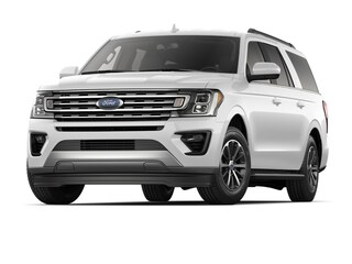 New 2018 Ford Expedition XL SUV Port Richey, Florida