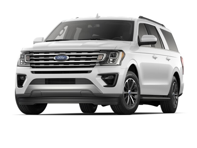2018 Ford Expedition XL SUV