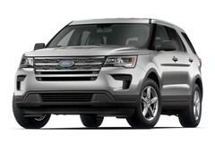 New 2018 Ford Explorer Base SUV 1FM5K8B80JGB33993 for sale in Imlay City