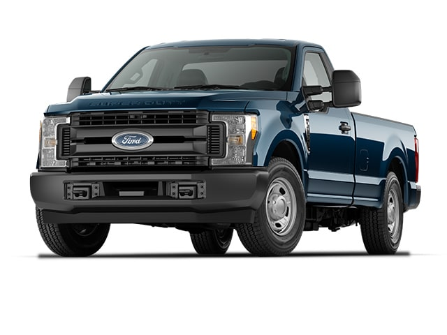 2018 Ford F 250 Truck Digital Showroom Dwayne Lane S North Cascade