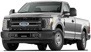 2017 Ford F-250 PK