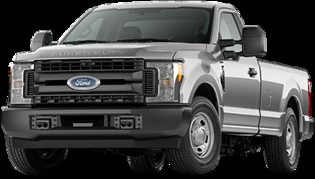 2018 Ford F-250 Truck
