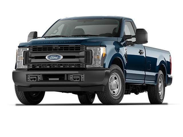 2018 Ford F-350 Truck | Ann Arbor