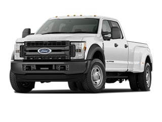 2018 Ford F-450 Truck White Platinum Metallic Tri