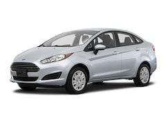 Ford Fiesta S Sedan Morrow Ga
