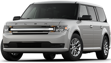 2018 Ford Flex Incentives Specials Offers In Chattanooga Tn