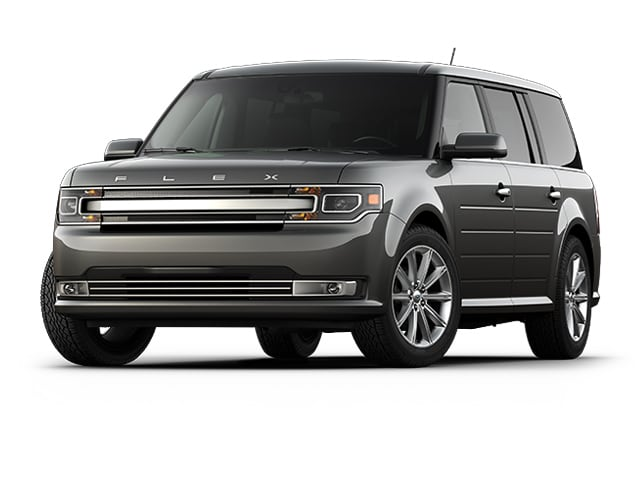 2018 ford flex limited awd for sale in new york ny cargurus. Black Bedroom Furniture Sets. Home Design Ideas