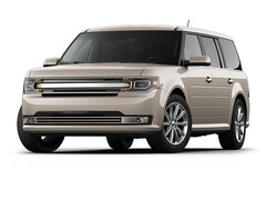 2018 Ford Flex LTD AWD AWD Limited  Crossover