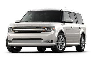 New 2018 Ford Flex Limited SUV 2FMHK6D8XJBA08554 in Winchester, VA