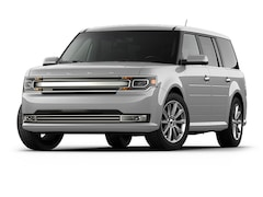 New  Ford Flex Limited Ecoboost Limited Ecoboost Awd Fenton Mi