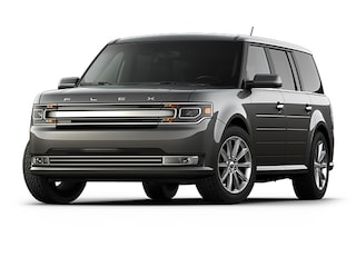 Ford Flex Limited W Ecoboost Crossover Medford Or