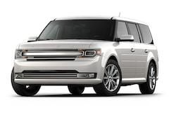 Ford Flex Limited W Ecoboost Suv