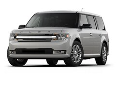 2018 Ford Flex SEL AWD SUV