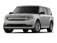 2018 Ford Flex SE Mini-Van