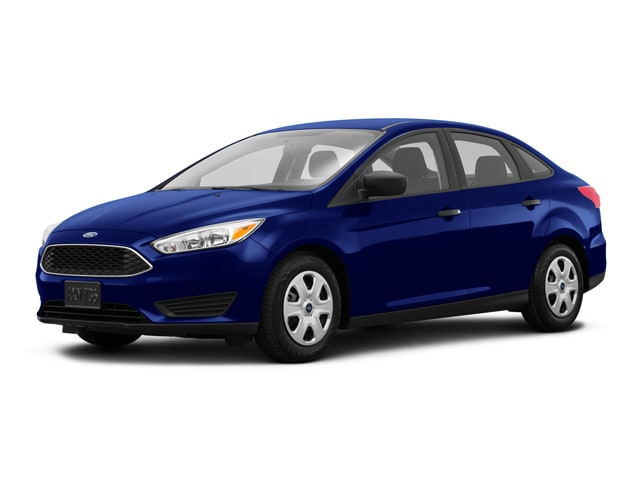 2018 Ford Focus Santa Monica Ford Lincoln