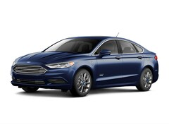 New Ford 2018 Ford Fusion Energi SE Luxury Sedan for sale in Mechanicsburg, PA