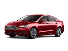 New Ford Vehicles  2018 Ford Fusion Energi SE SE FWD 3FA6P0PU2JR190289 For Sale in Lemoyne, PA