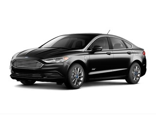New 2018 Ford Fusion Energi SE Luxury Sedan 13696 in Braintree, MA