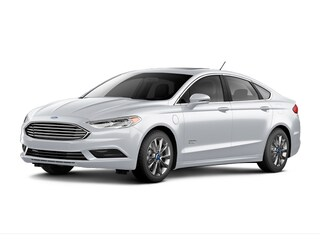 2018 Ford Fusion Energi SE Luxury Sedan for sale in Redford, MI