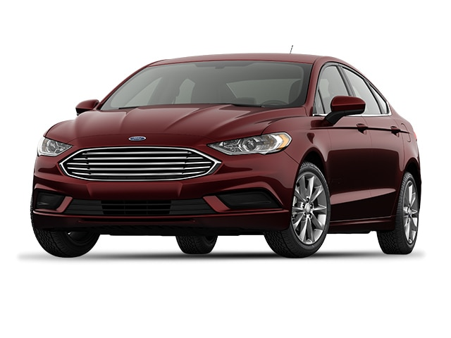Kendall Ford Meridian >> 2018 Ford Fusion Sedan | Meridian