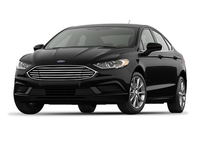 New 2018 Ford Fusion S Sedan For sale/lease York, PA