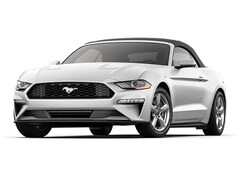 2018 Ford Mustang Ecoboost Premium Convertible Medford, OR