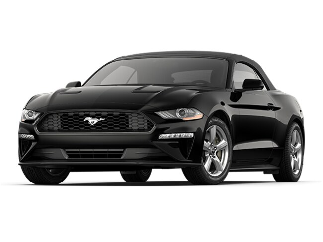 2c4450307e Used 2018 Ford Mustang For Sale in Eugene OR  FU23229