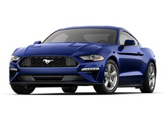 New 2018 Ford Mustang Ecoboost Coupe Lamesa