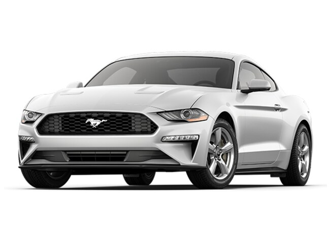 2018 Ford Mustang Ecoboost Fastback coupe For Sale in Louisville