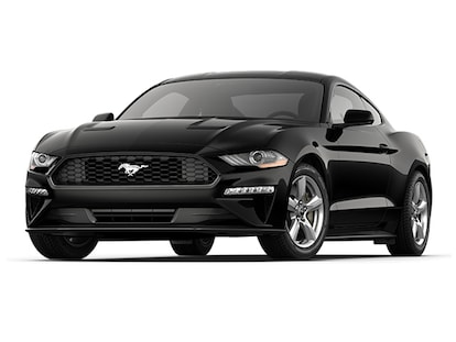 New  Ford Mustang Coupe For Sale Lease Georgetown Tx