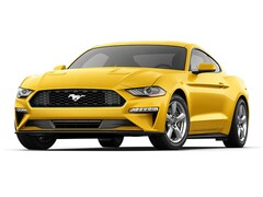New 2018 Ford Mustang EcoBoost 2dr Car 1FA6P8TH9J5139656 Naples Florida