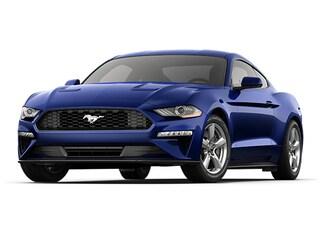 2018 Ford Mustang Coupé 2.3L Premium Unleaded Kona Blue