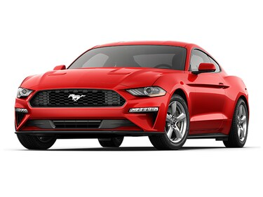 2018 Ford Mustang ECOBOOST PREMIUM 201A LEATHER AUTOMATIC NAV EcoBoost Premium Fastback