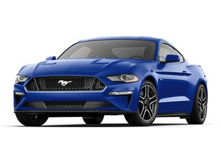 2018 Ford Mustang 2DR Fastback GT Coupe