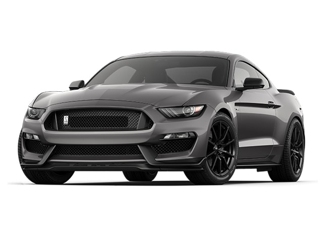 2018 Ford Shelby GT350 Coupe