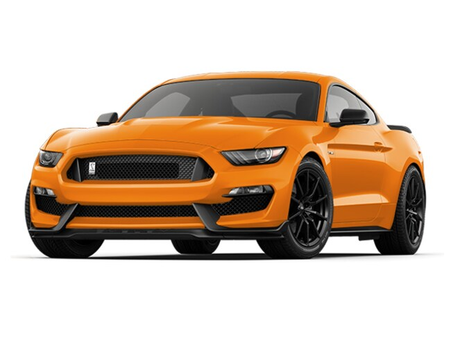 2018 Ford Mustang Shelby GT350 Fastback coupe For Sale in Louisville