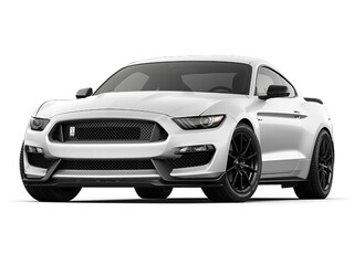 2018 Ford Shelby GT350 Shelby GT350 Coupe
