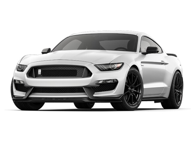 New 2018 Ford Mustang Shelby GT350 Fastback Coupe for sale near Bellville