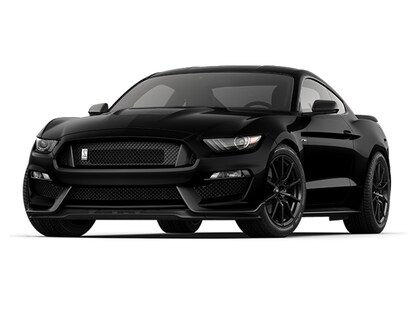 Used 2018 Ford Mustang For Sale at Jones Automotive Group