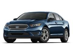2018 Ford Taurus SE Sedan
