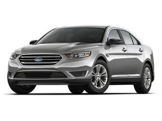 2018 Ford Taurus SE SE FWD