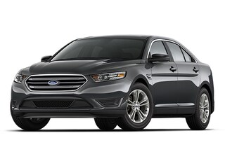 New 2018 Ford Taurus SE Sedan 13553 in Braintree, MA