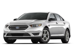2018 Ford Taurus SE Car
