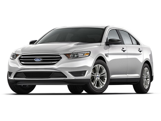 New 2018 Ford Taurus SE Car For Sale/Lease Pasadena, TX