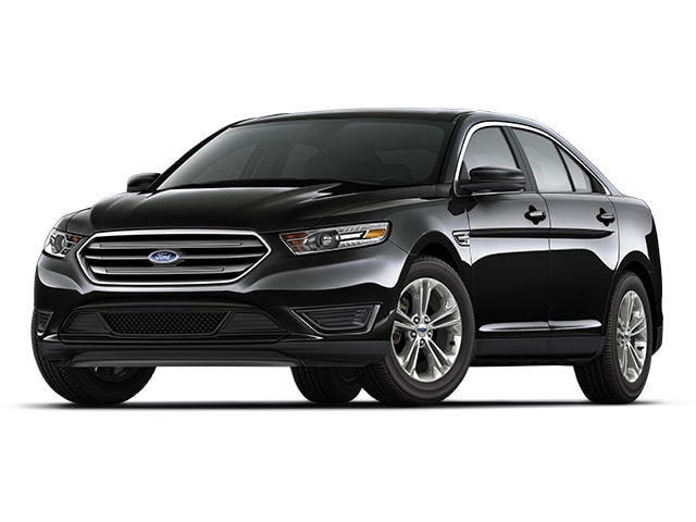 2014 Ford Taurus Houston Tx Review Affordable Large Car