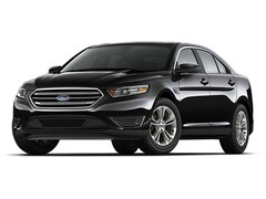 2018 Ford Taurus SE Sedan 1FAHP2D81JG105302 for sale in Stevens Point, WI